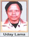 uday lama